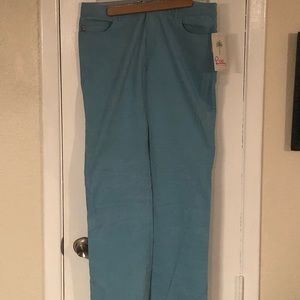 Lilly Pulitzer Jeans - Lilly Pulitzer‼️damaged/$ reduced corduroys